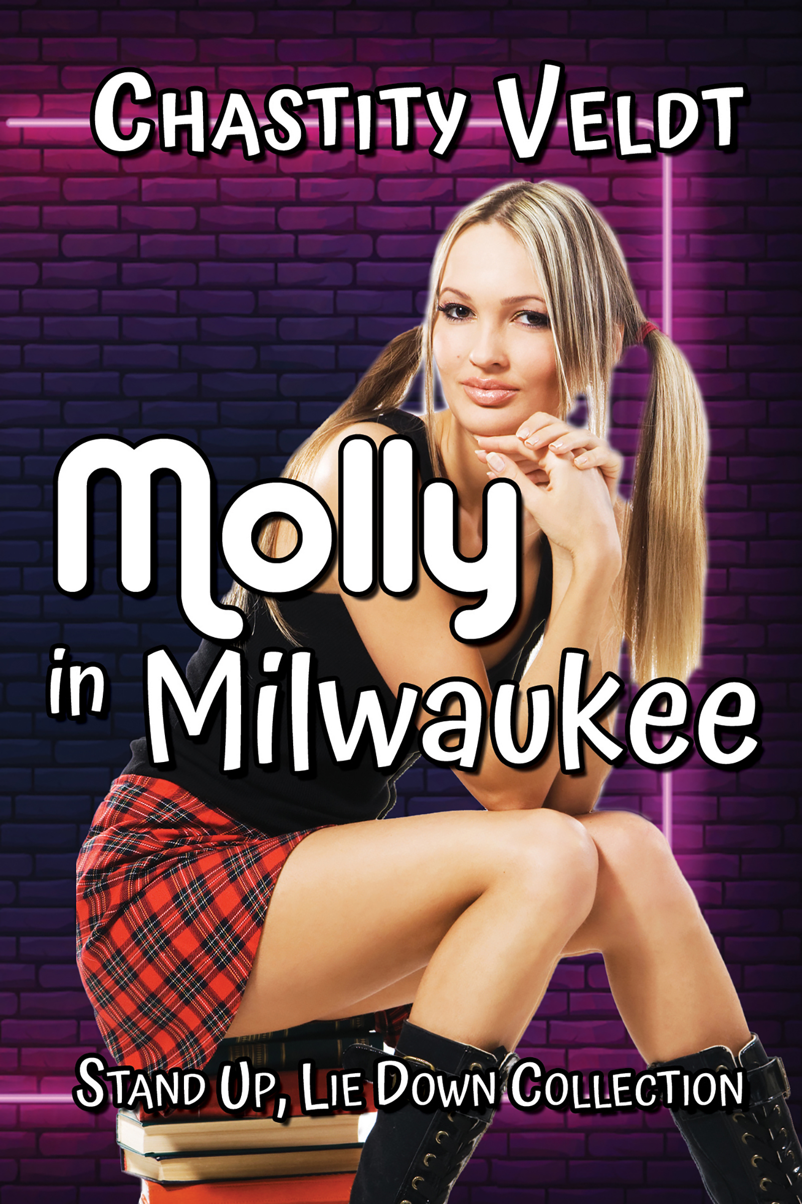 Molly in Milwaukee