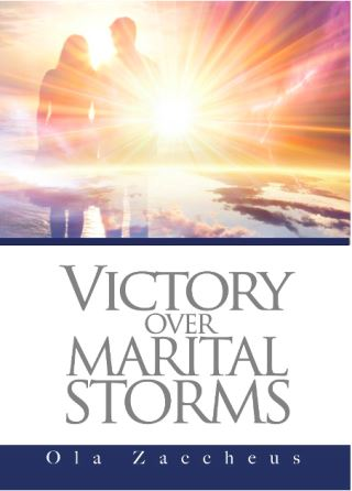 Victory Over Marital Storms