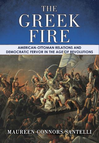 The Greek Fire