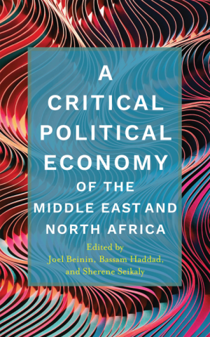 A Critical Political Economy of the Middle East and North Africa