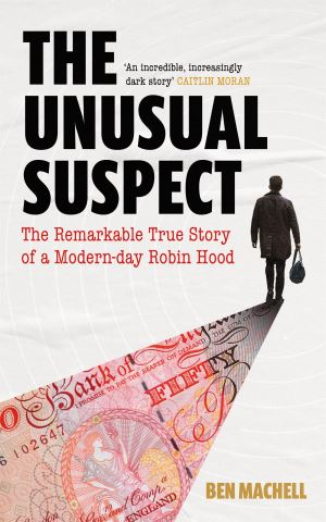 The Unusual Suspect