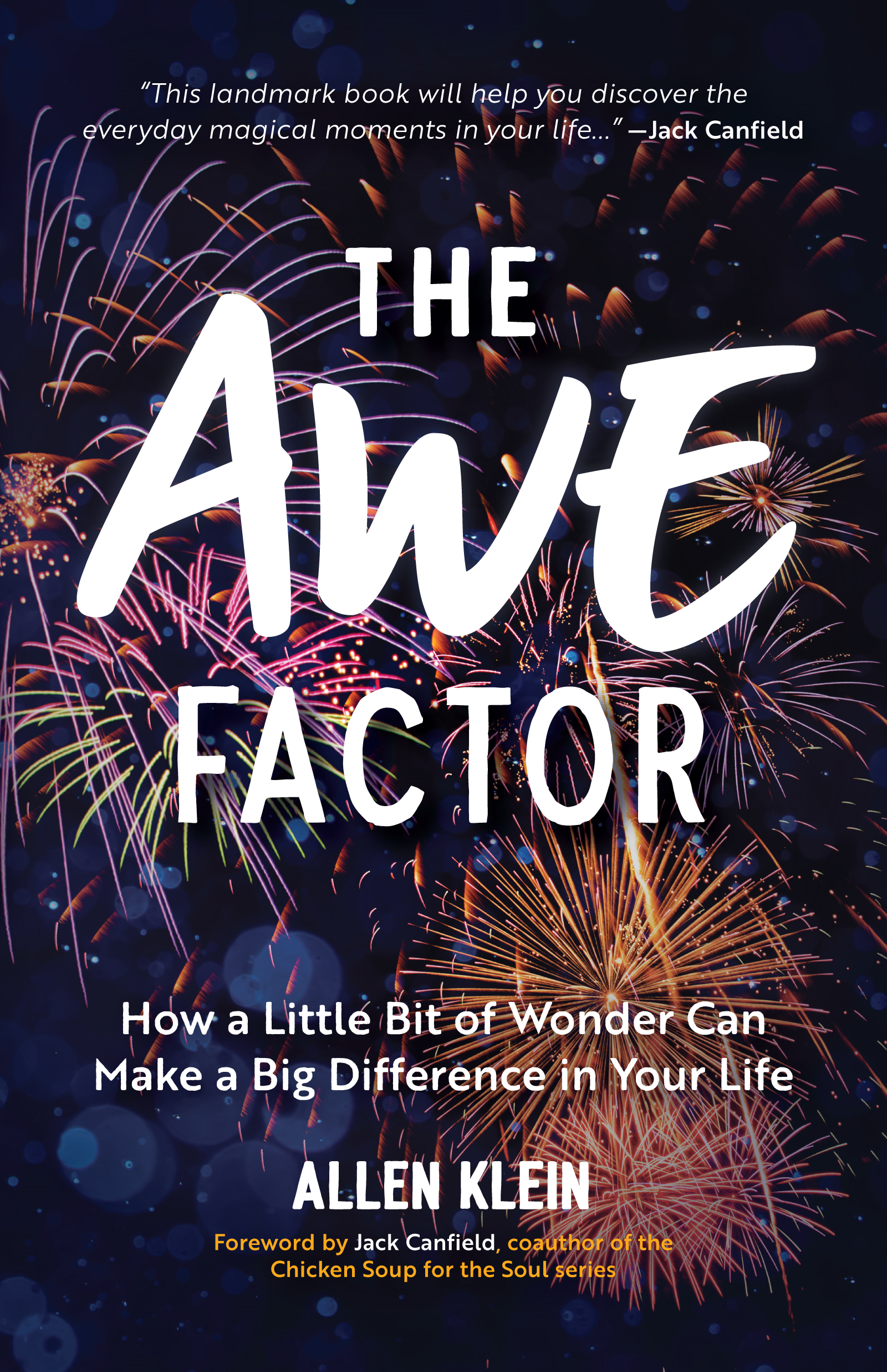 The Awe Factor