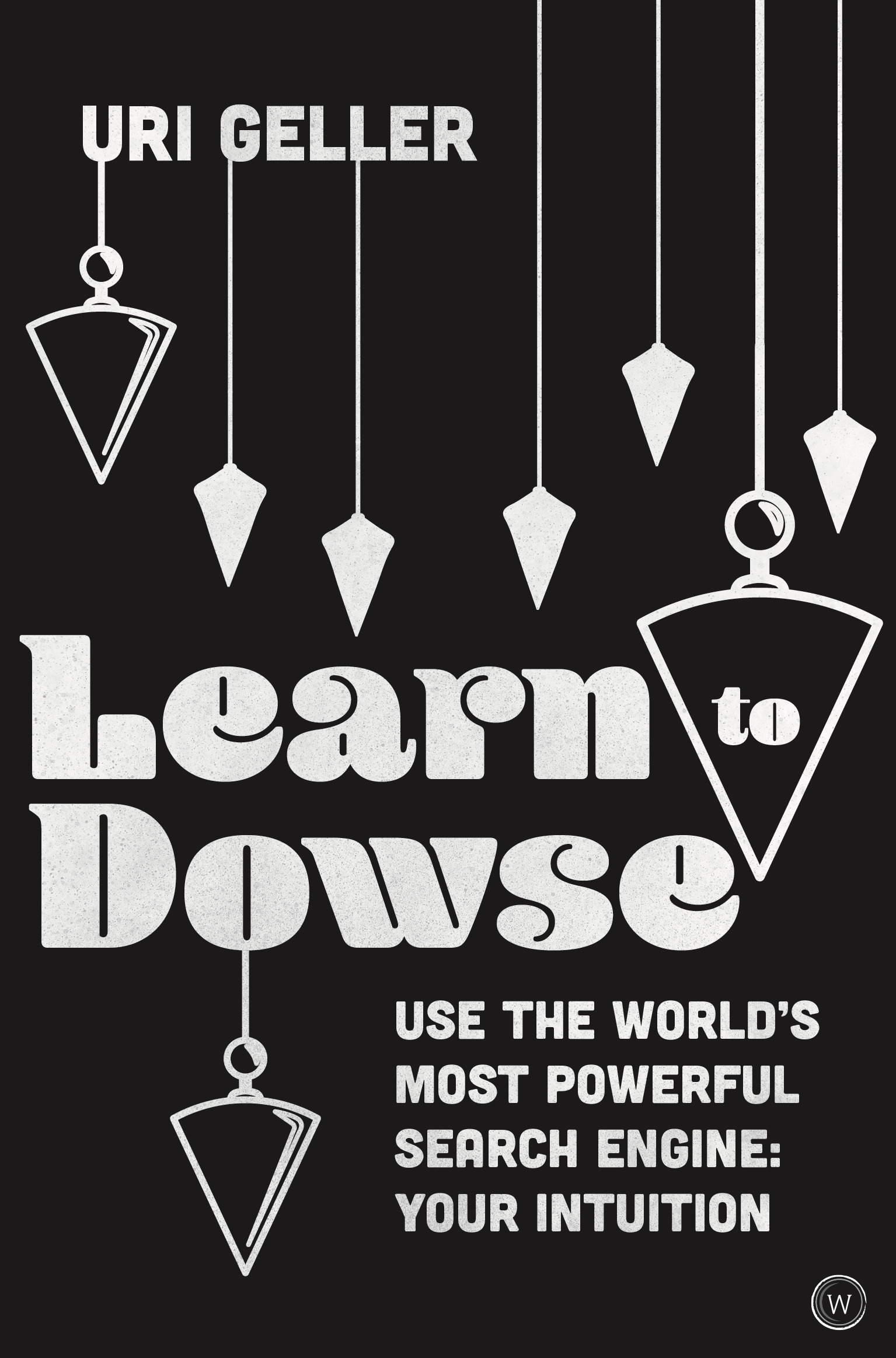 Learn to Dowse