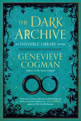 The Dark Archive