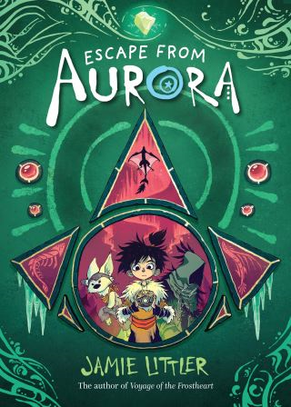 Escape from Aurora