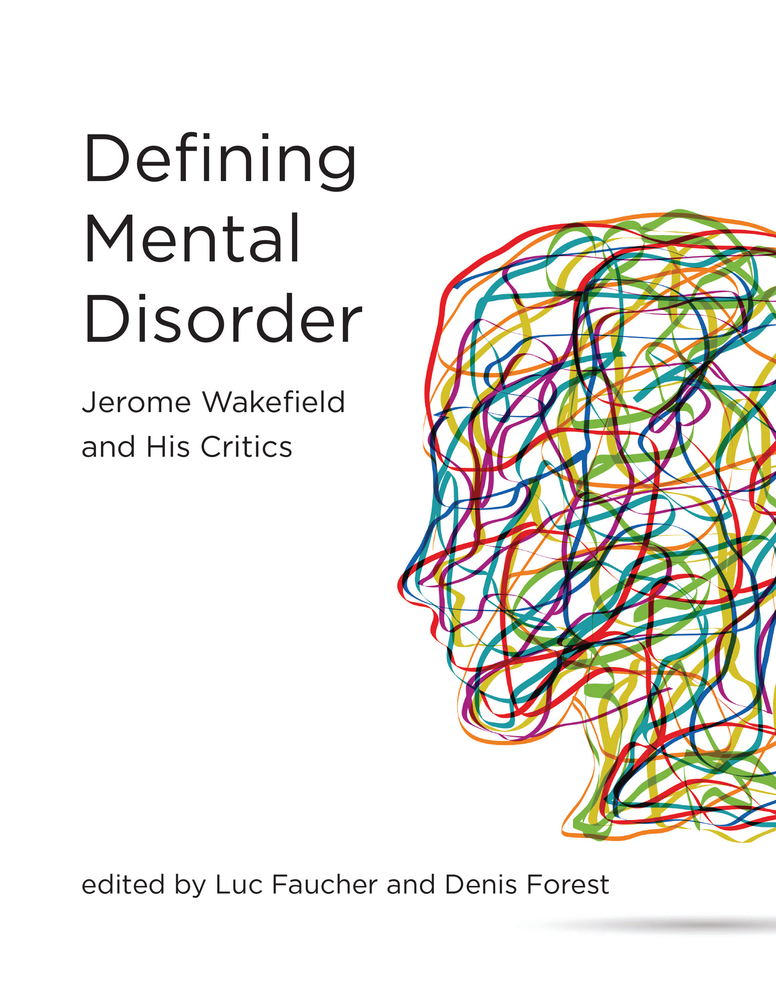 Defining Mental Disorder