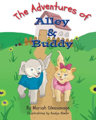 Adventures of Alley and Buddy