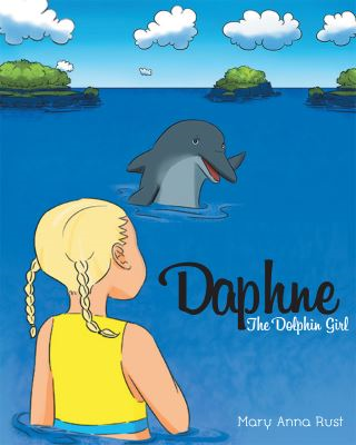 Daphne the Dolphin Girl