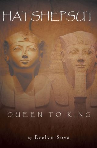 HATSHEPSUT- QUEEN TO KING