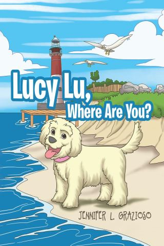 Lucy Lu, Where Are You?