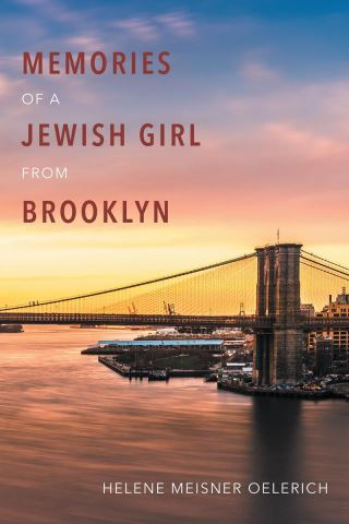 Memories of a Jewish Girl from Brooklyn