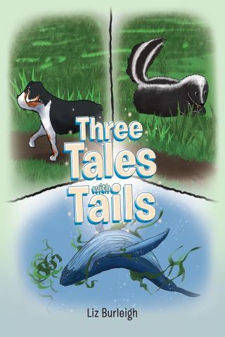 Three Tales with Tails