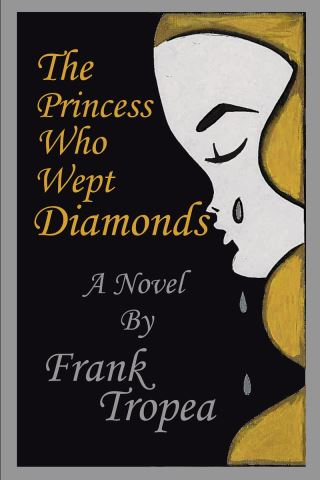 The Princess Who Wept Diamonds