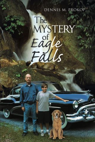 The Mystery of Eagle Falls