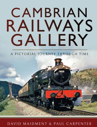 Cambrian Railways Gallery