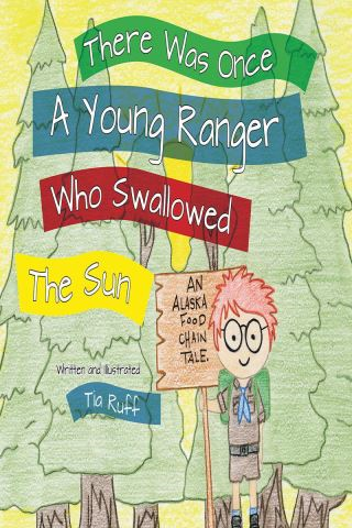 There Was Once a Young Ranger Who Swallowed the Sun
