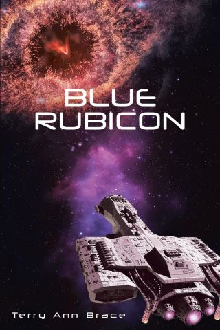 Blue Rubicon
