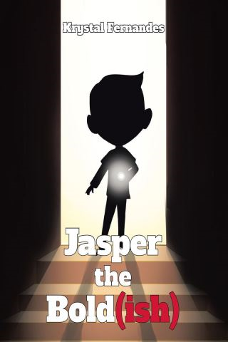 Jasper the Bold(ish)