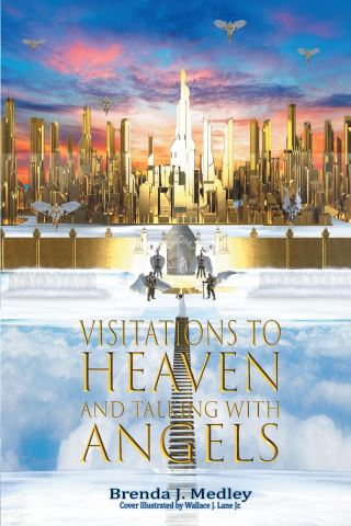 Visitations to Heaven and Talking with Angels