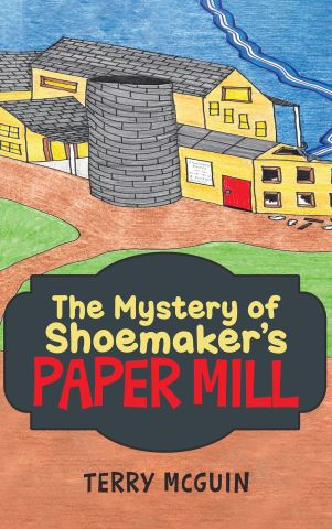 The Mystery of Shoemaker's Paper Mill