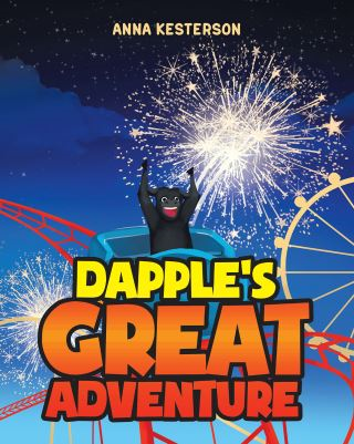 Dapple's Great Adventure