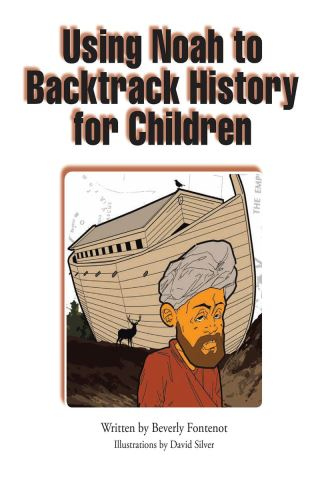 Using Noah to Backtrack History for Children