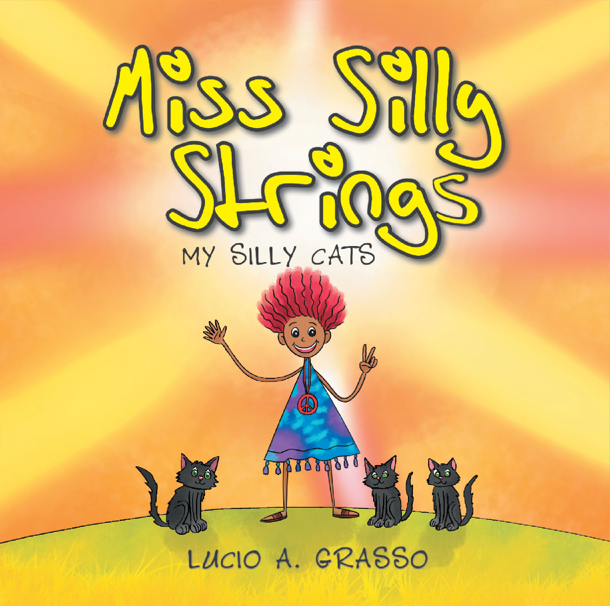 Miss Silly Strings