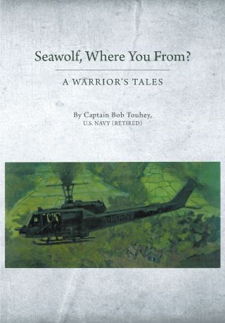 Sealwolf, Where You From?