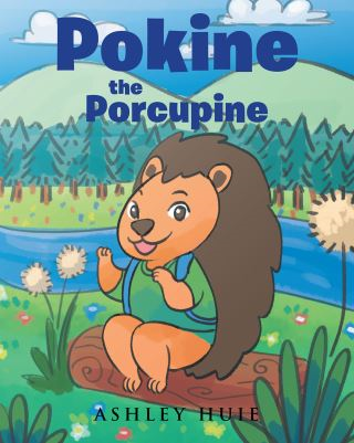 Pokine the Porcupine