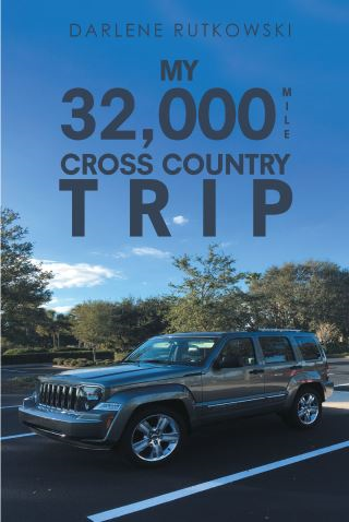 My 32,000 Mile Cross Country Trip