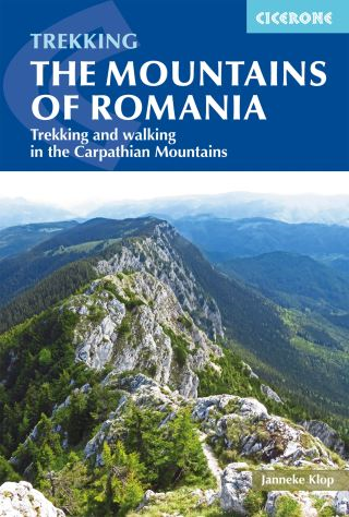 The Mountains of Romania