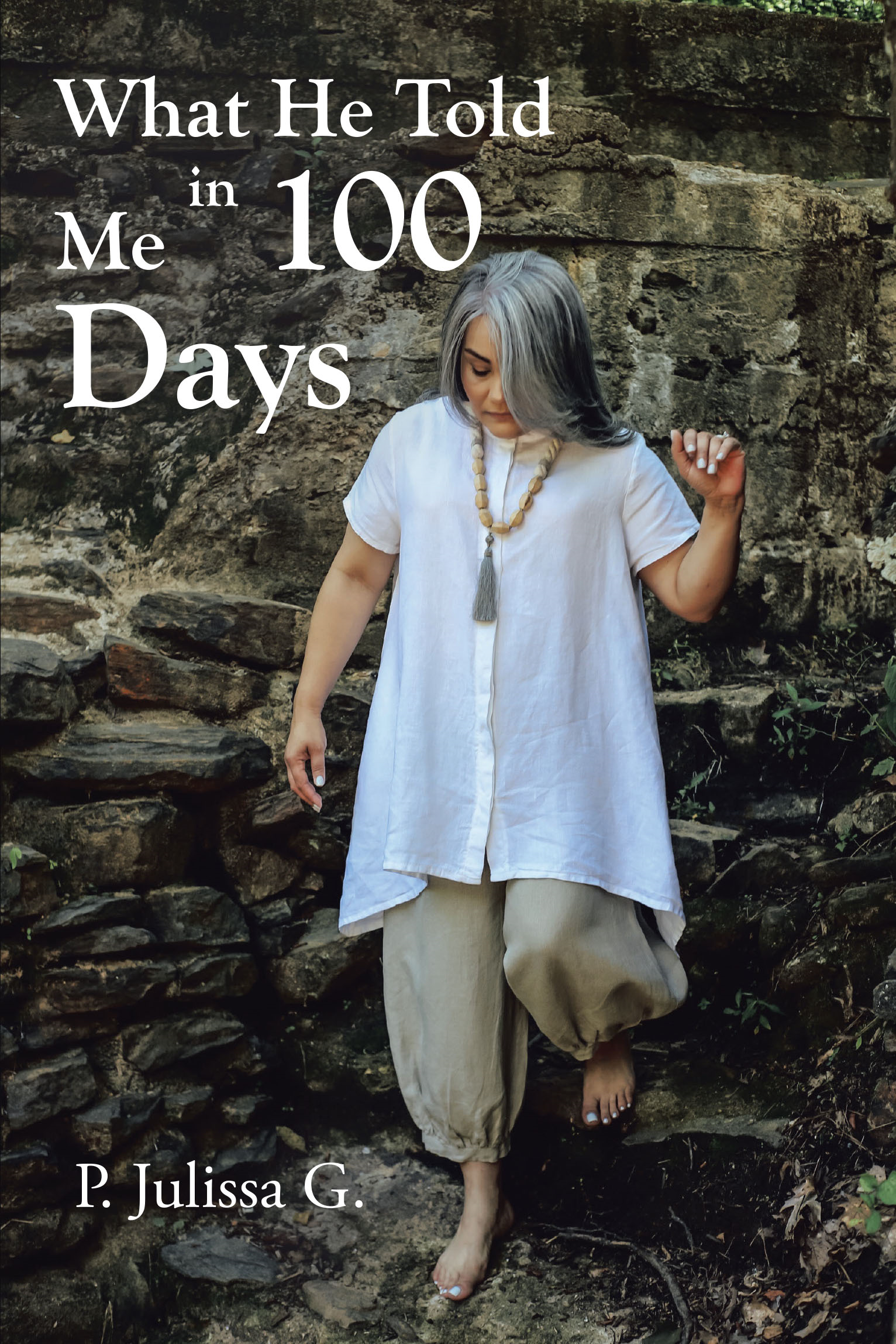 What He Told Me in 100 Days