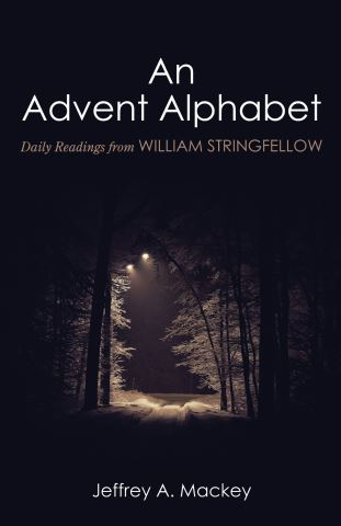 An Advent Alphabet