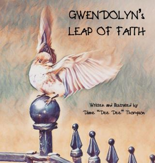 Gwendolyn's Leap of Faith