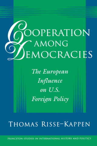 Cooperation among Democracies
