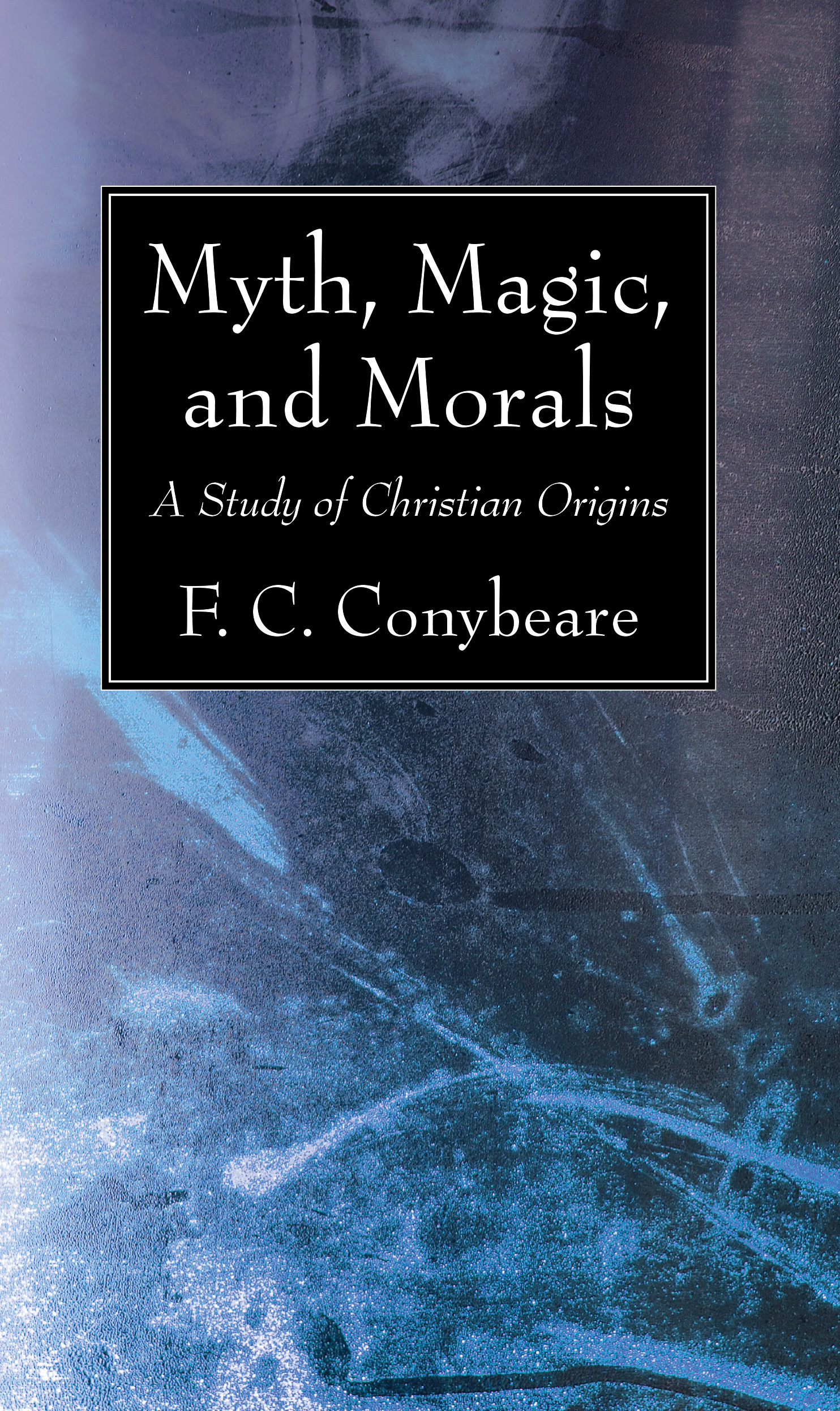 Myth, Magic, and Morals