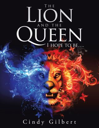 The Lion and the Queen I Hope to Be….