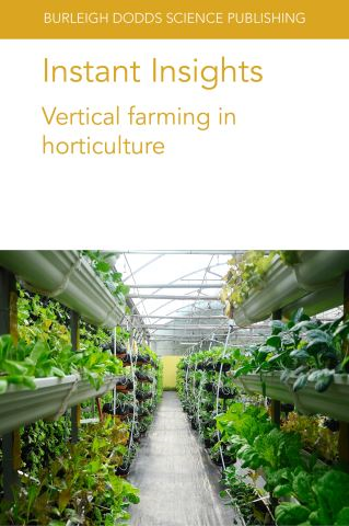 Instant Insights: Vertical farming in horticulture