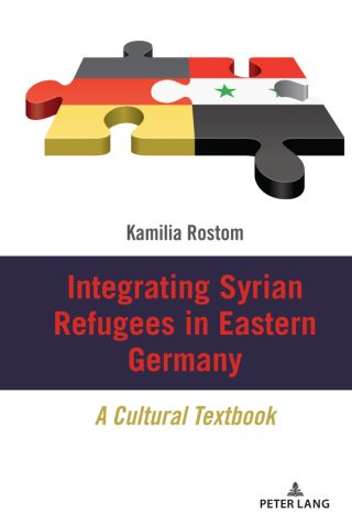 Integrating Syrian Refugees in Eastern Germany
