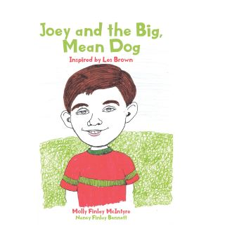Joey and the Big, Mean Dog