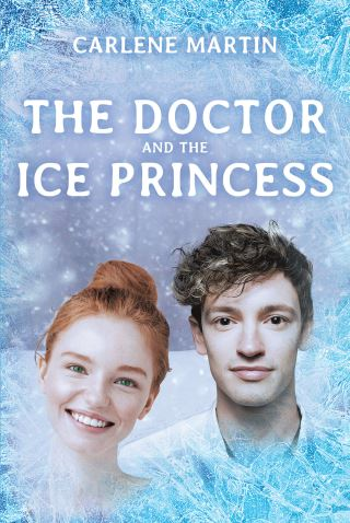 The Doctor and the Ice Princess