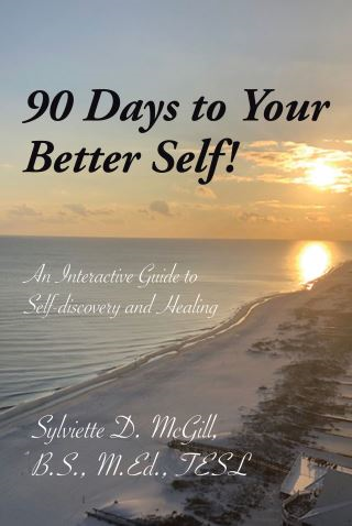90 Days to Your Better Self!
