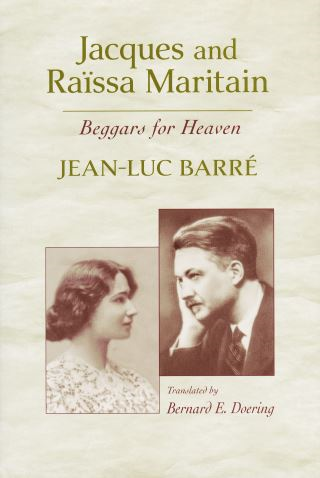 Jacques And Raissa Maritain