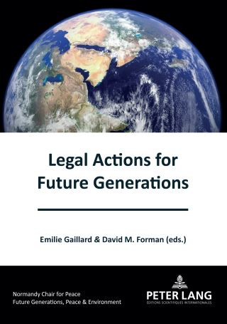 Legal Actions for Future Generations