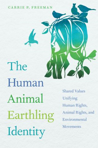 The Human Animal Earthling Identity
