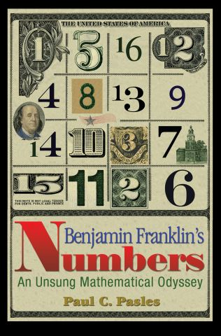Benjamin Franklin's Numbers