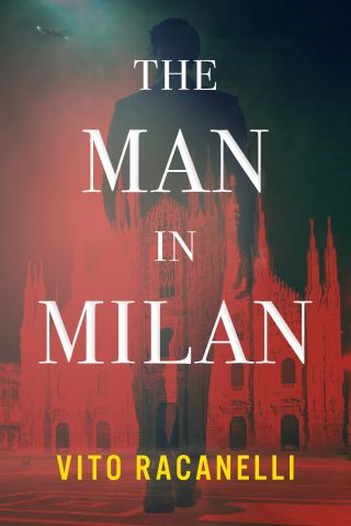 The Man In Milan