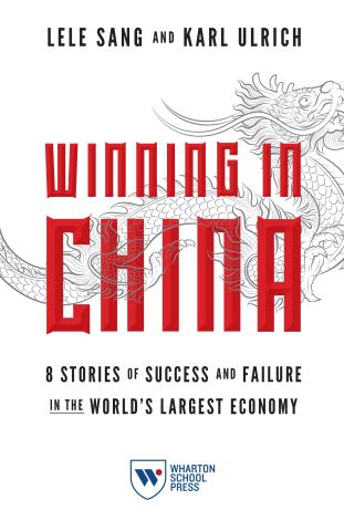Winning in China