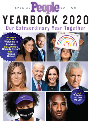 PEOPLE Yearbook 2020
