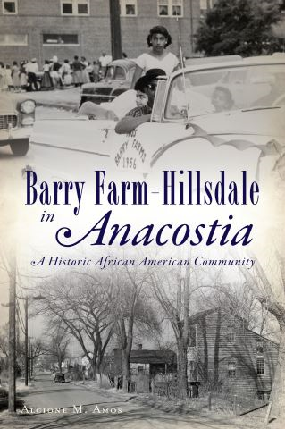 Barry Farm-Hillsdale in Anacostia